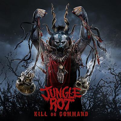 Kill on Command CD