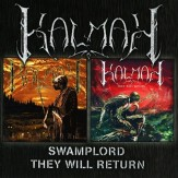 Swamplord / They Will Return 2CD