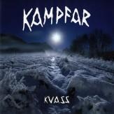Kvass CD