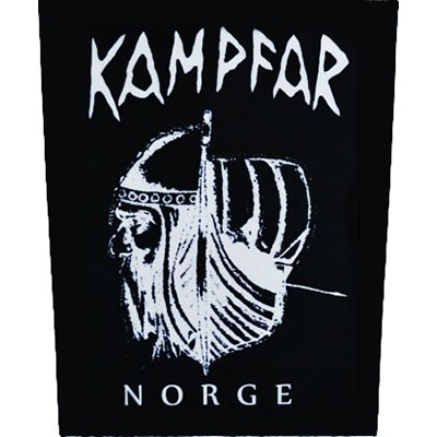 Norge - BACKPATCH