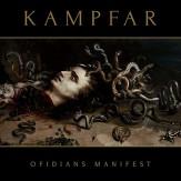 Ofidians Manifest CD