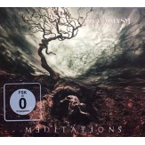 Meditations CD+DVD DIGI