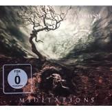 Meditations CD+DVD DIGI