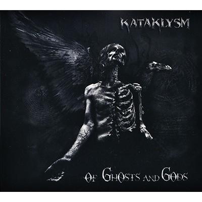 Of Ghosts and Gods CD DIGI