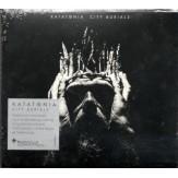 City Burials CD DIGI