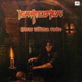 Mors Ultima Ratio LP