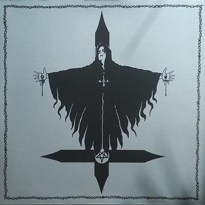 Kruzifixxion LP