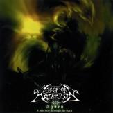 Agnen - a journey through the dark CD