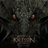 Reptilian CD