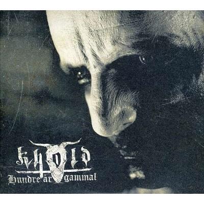 Hundre År Gammal CD DIGI