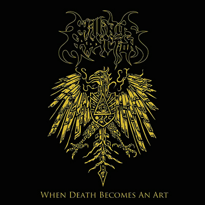 When Death Becomes an Art EP