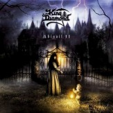 Abigail II - The Revenge CD