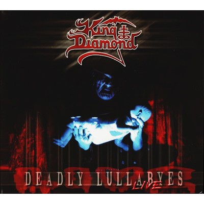Deadly Lullabyes Live 2CD DIGI