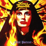 Fatal Portrait CD