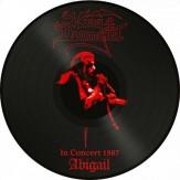 In Concert 1987 - Abigail PLP