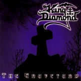 The Graveyard CD