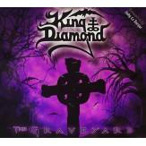 The Graveyard CD DIGI