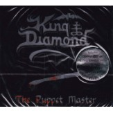 The Puppet Master CD+DVD DIGI