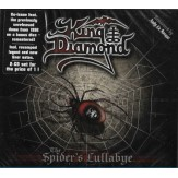 The Spider's Lullabye 2CD DIGI