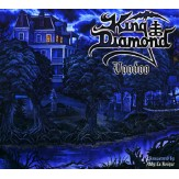 Voodoo CD DIGI
