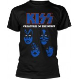 Creatures of The Night - TS