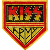 Kiss Army - PATCH