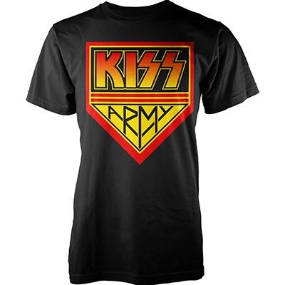 Kiss Army - TS