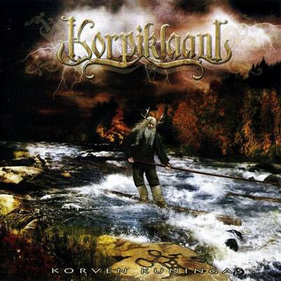 Korven Kuningas CD