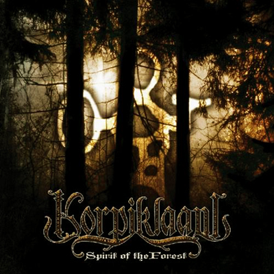 Spirit of the Forest CD