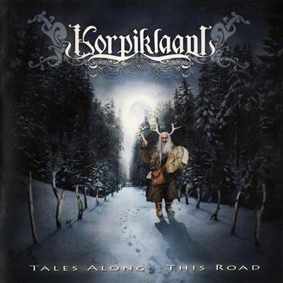 Tales Along This Road CD