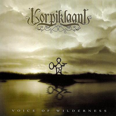 Voice of Wilderness CD