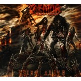 Dying Alive 2CD DIGI