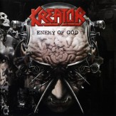Enemy of God CD