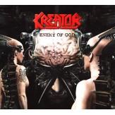 Enemy of God CD+DVD DIGI