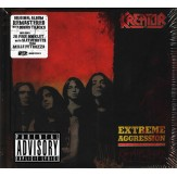 Extreme Aggression 2CD MEDIABOOK