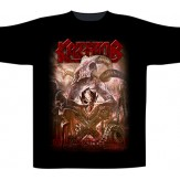 Gods of Violence - TS