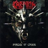 Hordes of Chaos CD