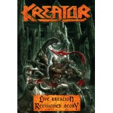 Live Kreation - Revisioned Glory DVD