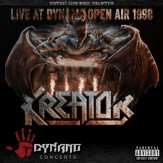 Live at Dynamo Open Air 1998 CD