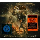 Phantom Antichrist CD+DVD DIGI