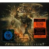 Phantom Antichrist CD+DVD DIGI