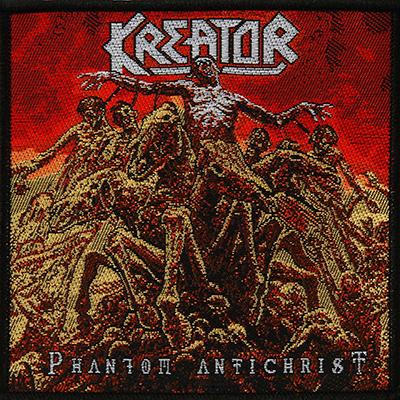 Phantom Antichrist - PATCH