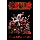 Pleasure To Kill - FLAG