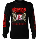 Terrible Certainty - LONGSLEEVE
