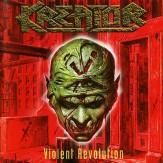 Violent Revolution CD