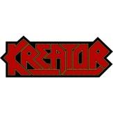 KREATOR logo [cut out] - PATCH