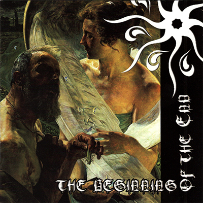 The Beginning of the End CD