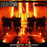 Apocalyptic Revelation CD