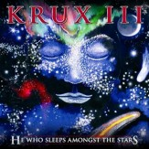 III - He Who Sleeps Amongst the Stars CD
