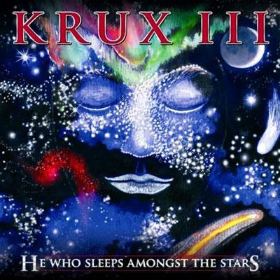 III - He Who Sleeps Amongst the Stars CD